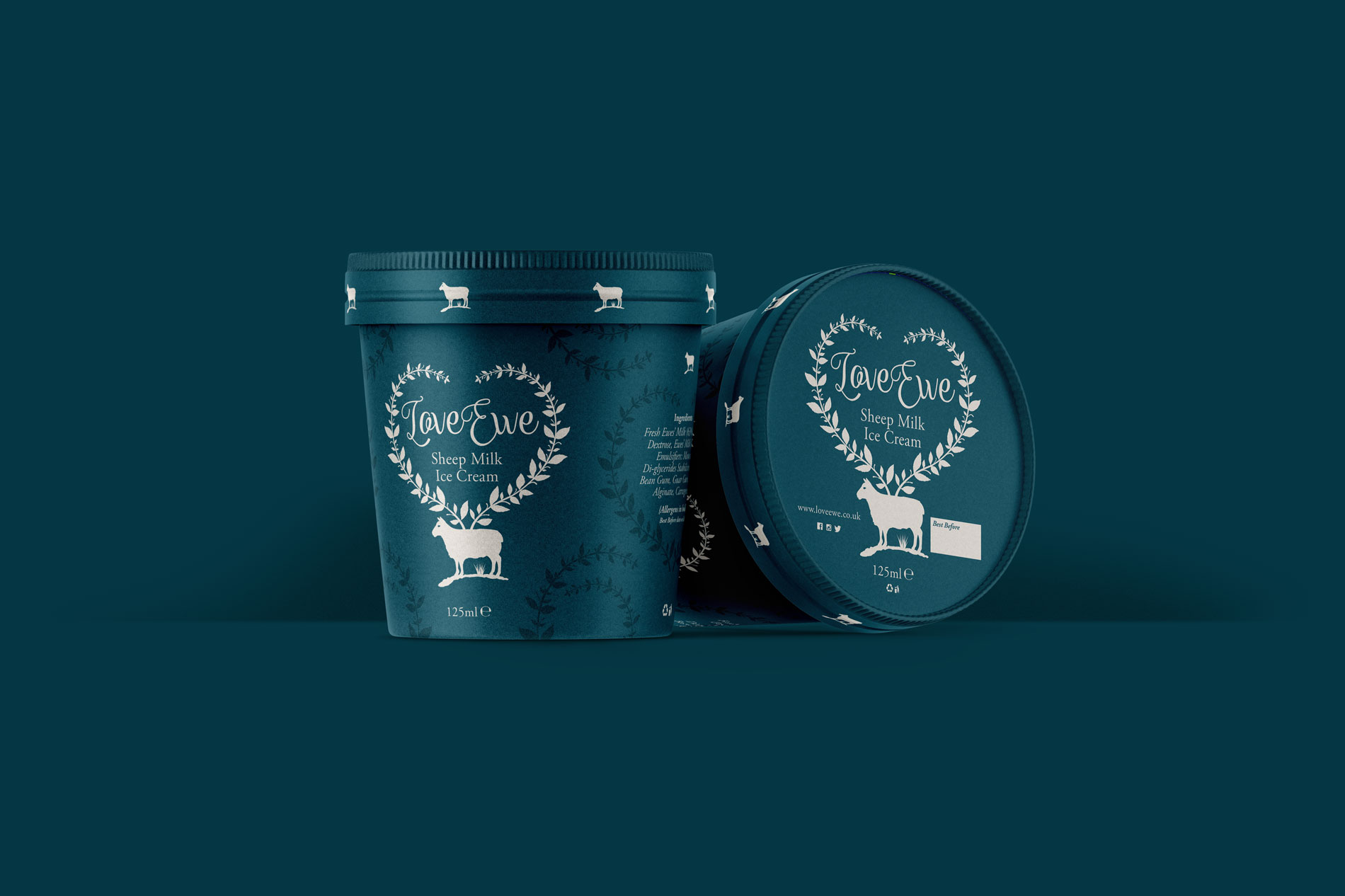 Branding & Packaging design